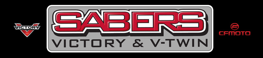 Sabers Specialties has become Sabers Victory & V-Twin - South Dakota's New Victory Dealer